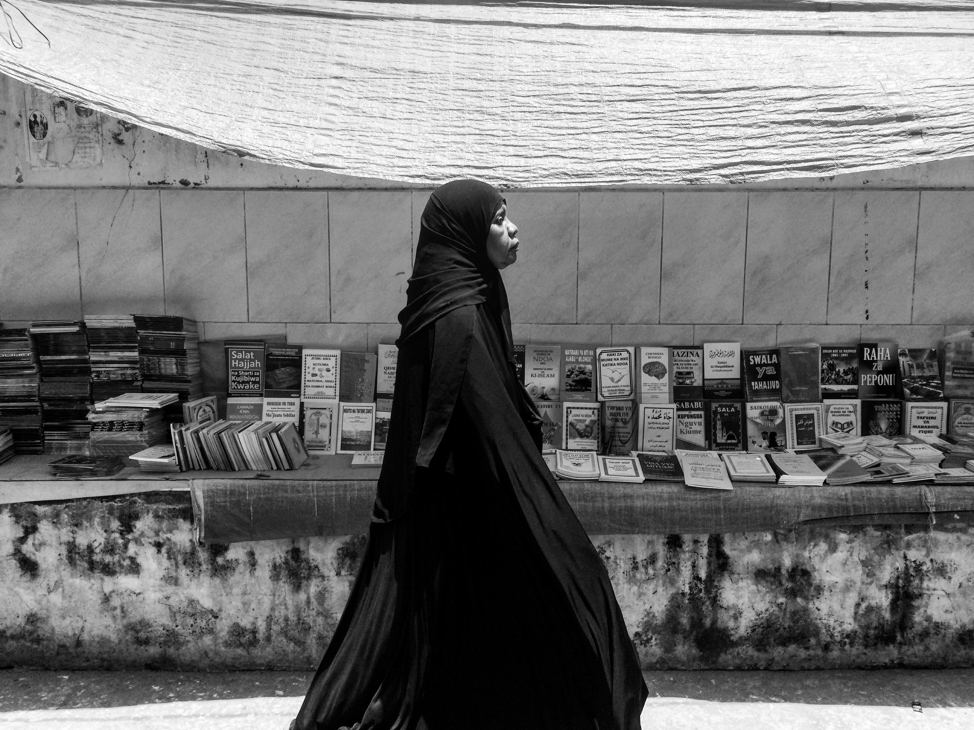 Stone Town, Zanzibar, Tanzania - Alexxa Walker Africa Travel Photography