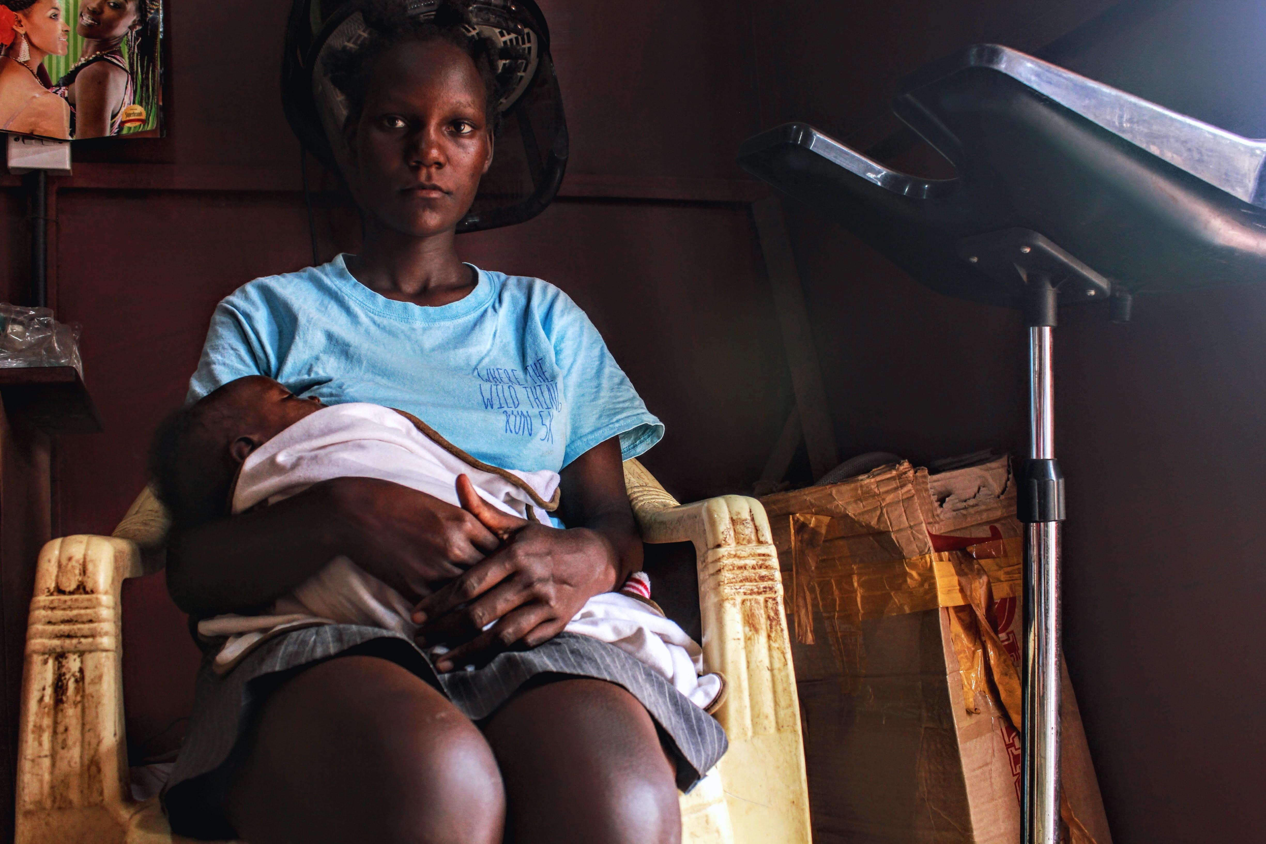 Gulu, Uganda - Alexxa Walker Africa Travel Photography