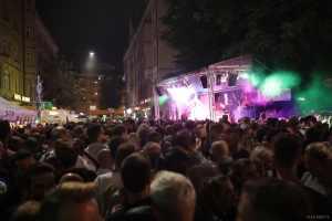 Hans Sachs Strassenfest München mit Princess Ray