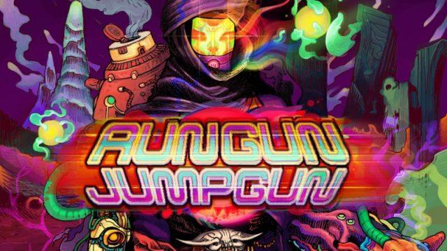 RunGunJumpGun Game Download