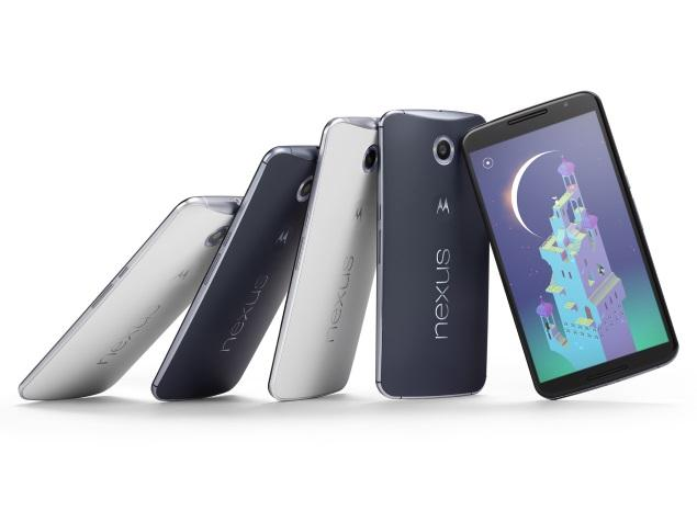 Android 7.1.1 Update is Now Available for Nexus 6