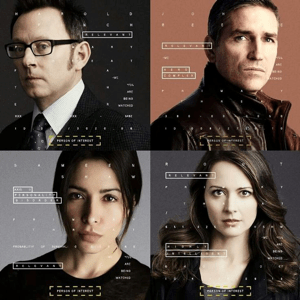 《Person of Interest》剧评