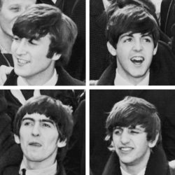 Something About The Beatles – podcast