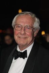 Barry Norman 1933-2017