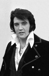 Elvis – The Making Of Love Me Tender