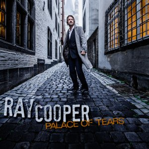 Ray Cooper: Palace of Tears