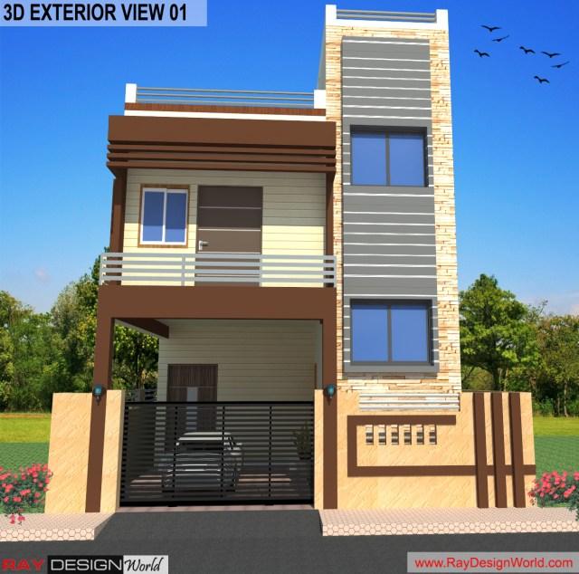 Bungalow Planning - Chennai Tamilnadu - Mr.Arul Murli