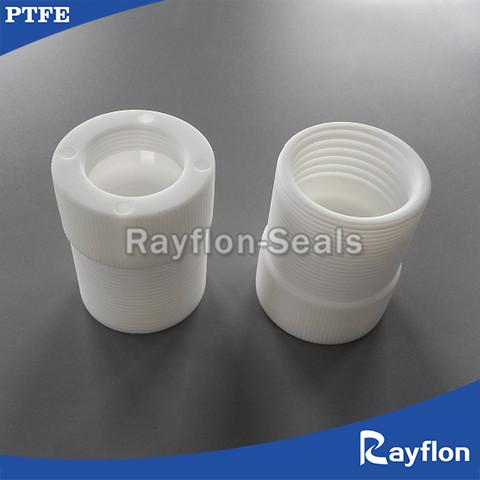 wuxi rayflon polymer technology co ltd