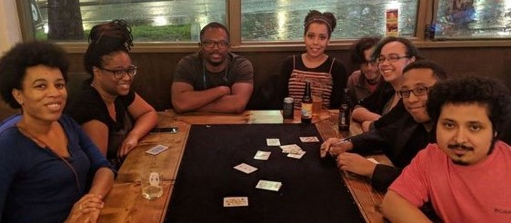 Seattle POC Board Gaming