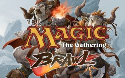 MtG Commander Brawl