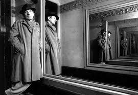 """Deluze, """"Mirrors"""""""