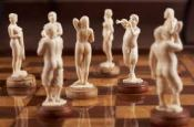 Chess Playing Set, images (1)