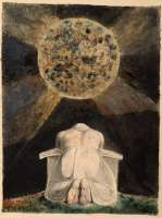 William Blake Song of Loss