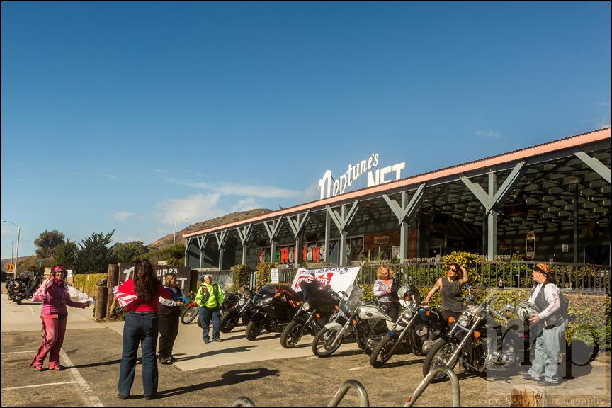 Malibu riders 001