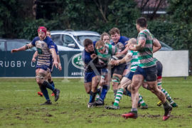 Sale v South Leicester 023