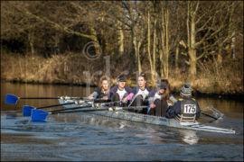Trafford Rowing Club 010