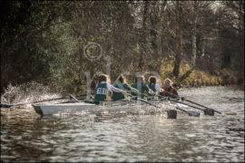 Trafford Rowing Club 020