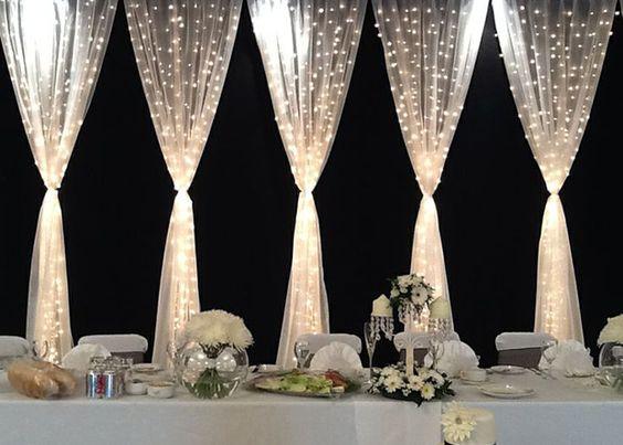 RK LED backdrop kits