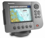 Raymarine A70D kaartplotter en fishfinder met navionics E62192EU_E62192-EU