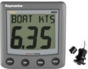 Raymarine ST60 Plus snelheids instrument A22001P