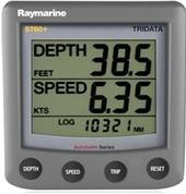 Raymarine ST60+ Tridata repeater instrument