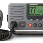 Raymarine Ray 240E DSC klasse D VHF marifoon