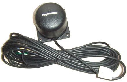 Raymarine fluxgate compas sensor voor stuurcomputer