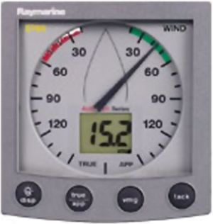 Raymarine ST60 windinstrument oude type