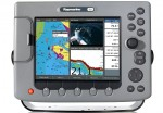 E02011 E80 multifunctioneel kleuren display fishfinder