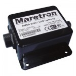 Maretron J1939 naar NMEA2000 Interface A80052