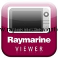 Raymarine APP RayView App Store Google Play Amazon