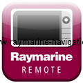 Raymarine APP Raymarine remote App Store Google Play Amazon