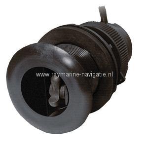 Raymarine DST800 DST smart triducer A22111 ST50 vervangen