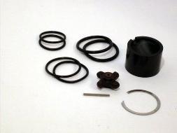 Raymarine ST60+ Plus Speed Transducer Reparatiekit D234