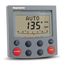Raymarine ST6001+ plus autopilot met productnummerE12098