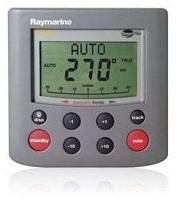 Raymarine ST6002+ Stuurautomaat bedieningsunit verzonken E12100-P