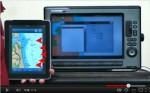 Raymarine tutorial s-serie c-serie op een Iphone of Ipad