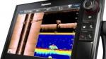 Raymarine eS-series kaartplotter fishfinder instrument