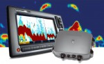 Raymarine fishfinder DSM30 aansluiten op e7 kaartplotter