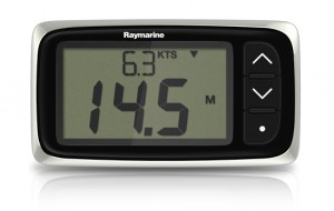 Raymarine i40 BiData E70066
