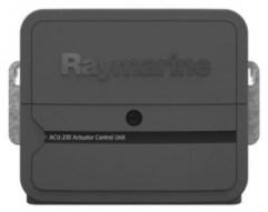 Nieuwe Raymarine stuurautomaat ACU-200 autopilot