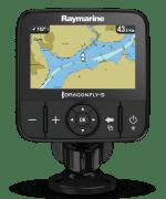 FAQ fishfinder dragonfly5 raymarine