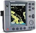 Raymarine Radar RL70C HB E52033