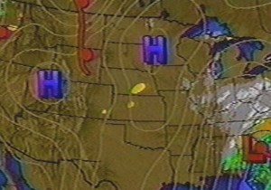 HD Decor Images » Blizzard  January 7 8  1996   Surface Maps Map from 0900Z 7 January 1996  4AM EST 7 January 1996