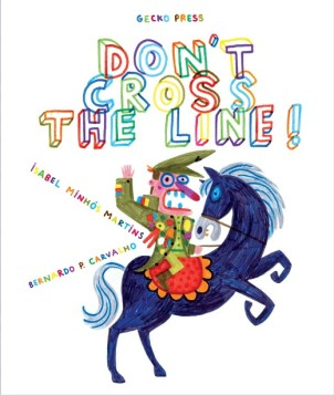 Don't Cross the Line_Cover_med