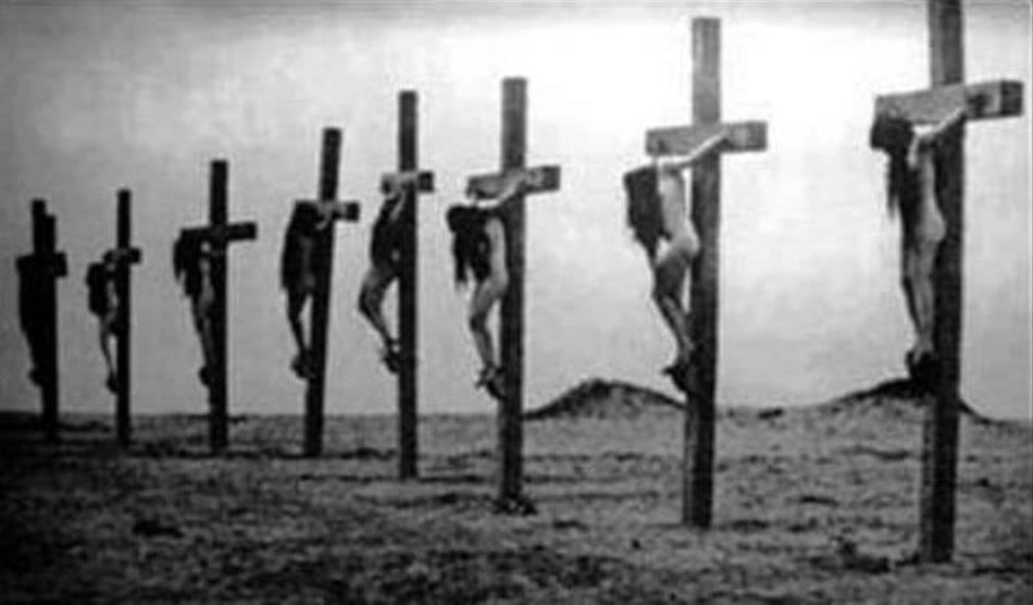 Armenian Genocide Remembrance Day: Revisiting Islam's Greatest Slaughter of Christians - Raymond Ibrahim