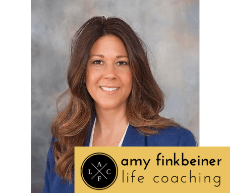 Coach with Amy