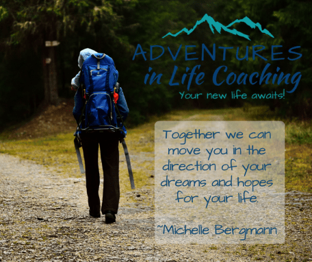 Adventures In Life Coaching