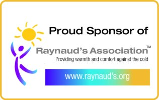 Corporate Sponsors of the Raynaud's Association