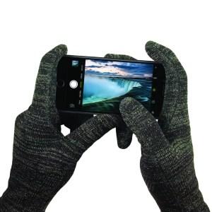 Glider Gloves